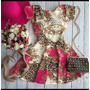 Lote 6 Vestidos Princesa Atacado Revenda