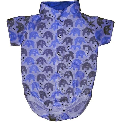 2c39ca0db2d0 Roupa De Bebe Body Infantil Menino Camisa Social à venda em Magé Rio ...