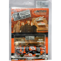Action Nascar Tony Stewart 20 3 Doors Down (novo)
