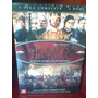 Os Pilares Da Terra A Saga Completa 4 Dvds Original Lacrado