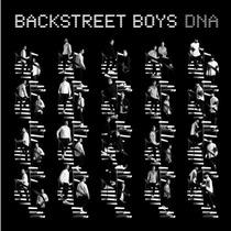 Cd Backstreet Boys - Dna - Lançamento 2019 (em Estoque)