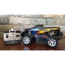 Caminhonete Pickup Controle Remoto Estilo Rally Frete Grátis