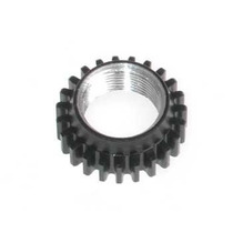 Serpent 802523 Centax - 3 Gear - Pinion Alu. 23t