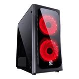 Computador Gamer I5 8gb 500gb Radeon 2gb Ddr5 Win 10 Hdmi