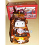 Carro Mate Musical Enferrujado - Disney Cars 2