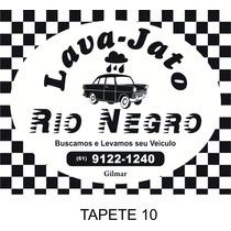 Tapete De Lava Rapido ( Pacotes Com 1000 Unidades )