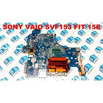 Placa Mãe I5 Sony Vaio Svf153 Fit 15e Dahkdamb6a0 Rev:a