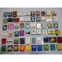 Coleção 60 Caixinhas De Fósforo Antigas -  Livre! Original