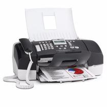 Impressora Hp Officejet J3680 Sem Cartucho No Estado