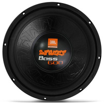 Woofer Selenium Street Bass 12 300w Rms Grave Trio Jbl 4ohm