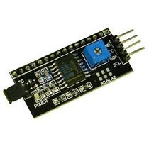 Interface De Porta Serial Módulo 5pcs / Lot Cii / I2c / Twi