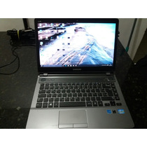 Notebook Samsung Np 500 Core I5