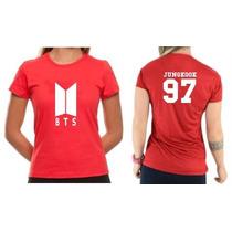 d2e3466e040df Busca Jungkook camiseta com os melhores preços do Brasil ...