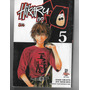 Mangá Hikaru No Go 5 - Editora Jbc  Incluso Original