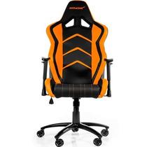 Cadeira Gamer Akracing Player Black Orange - Ak-k6014-bo
