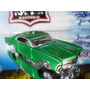 Hot Wheels 64 Buick Riviera Wiphs Baurtwell Borracha Raro Original