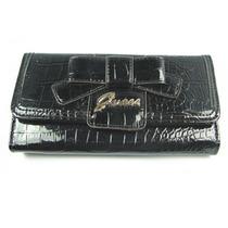 Clutch Bolsa De Mão Guess Modelo Lindsey Gs006 Original