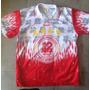 Camisa Torcida Internacional Camisa 12 Antiga