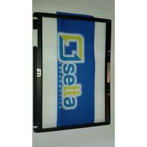 Carcaça Moldura Frontal Notebok Semp Toshiba Sti Is1462 Nova