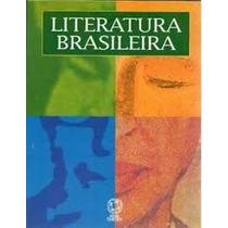 Livro-literatura Brasileira William Roberto Cereja