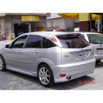 Aerofolio Esportivo P/ Ford Focus Hatch 00/08