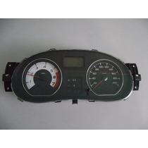 Painel Renault Longan/sandero Com Rpm Sem Temperatura 200 Km