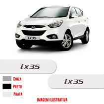 Friso Lateral Personalizado Hyundai Ix35 11/15