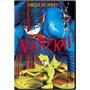 Dvd Cirque Du Soleil - Varekai Original Semi Novo