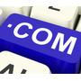 Domínio .com, E Instalação De Certificado Ssl Por Um Ano