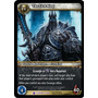 Wow Tcg - The Lich King - Master Hero.