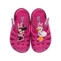 Sandália Disney Buddies Baby 21341