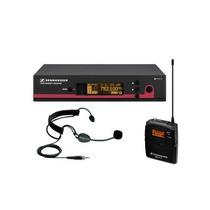 Microfone Headset Sem Fio Sennheiser Ew152 G3