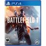 Battlefield 1 Ps4 Mídia Física Lacrado 100% Português