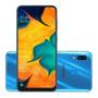 Celular Samsung A30 Azul 64gb 6.4'' 4gb Ram 16mp 12x S Juros
