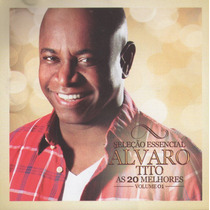 Cd Seleção Essencial - Alvaro Tito - As 20 Melhores - Vol.1