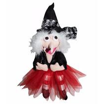 Fantochão Da Bruxa Nina Brinquedos Educativos