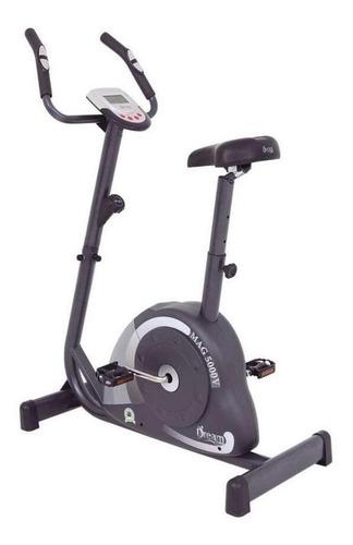 Bicicleta Ergométrica Vertical Dream Fitness Mag 5000v