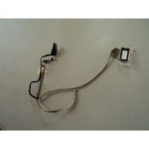 Cabo Flat Notebook Acer Aspire E1 531 6601 Dc02001f010