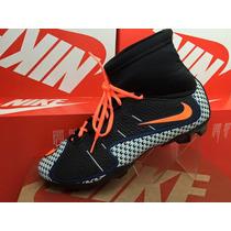 Chuteira De Futebol De Campo Superfly Nike