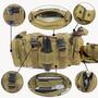 Bornal Militar Pochete Paintball Airsoft Modular
