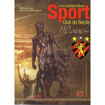 [b.machado] Álbum De Figurinhas Sport Club Recife - Vazio