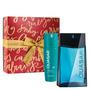 Presente De Natal Quasar Surf Com Desodorante Spray