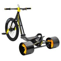 Trike Drift Triad Notorius 2 - Com Pedal