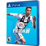 Fifa 19 Ps4 Br Novo Lacrado 100% Original Pt-br Promoção !!!