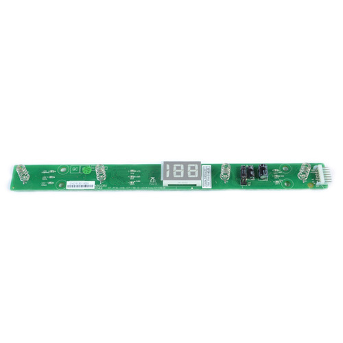 Placa Interface Refrigerador Df50 127 Volts 64502351 Elect