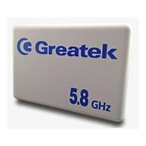 Antena Wireless Internet Greatek 5.8 Ghz 16 Dbi Wi-fi