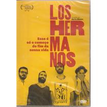 Dvd Los Hermanos - Esse É Só O Começo Do Fim Da Nossa Vida -