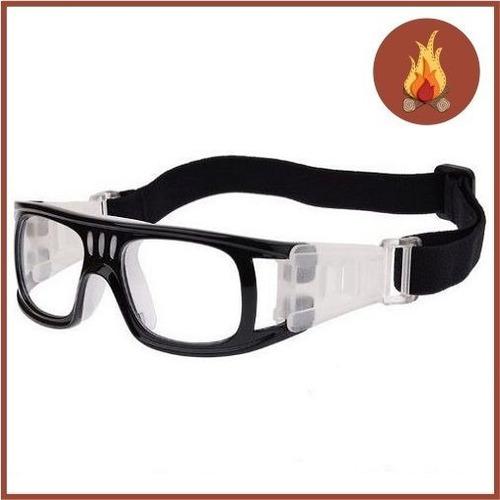 Óculos Eyki De Futebol Basquete Preto Quad 4785547484
