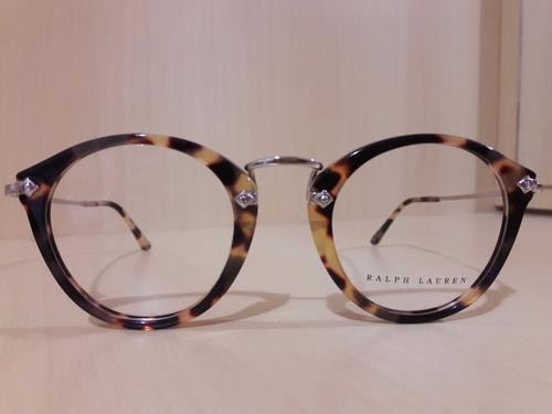 Armação Óculos De Grau - Ralph Lauren - Original fdc9de67a8