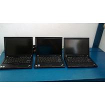 Promoção - Notebook Core 2 Duo Ddr3 Lenovo T400 Com Garantia